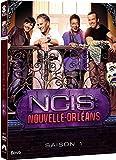 NCIS : Nouvelle-Orléans - Saison 1 (dvd)