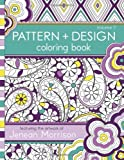 Pattern and Design Coloring Book (Volume 2)