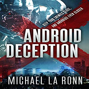 Android Deception Audiobook
