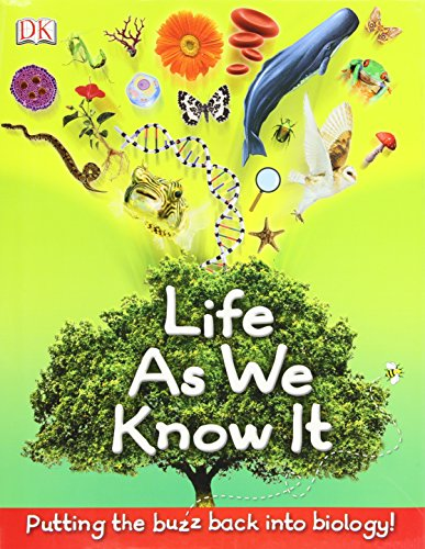 Life As We Know It (Big Questions)