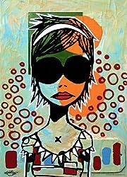 Heye Kraten, Sunglasses Jigsaw Puzzle
