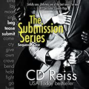Beg Tease Submit - Sequence One: Songs of Submission, Book 1 | [CD Reiss]
