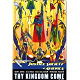 Justice Society of America: Thy Kingdom Come Pt. 3par Geoff Johns