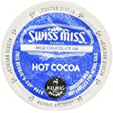 Swiss Miss Keurig K-cups Milk Chocolate Hot Cocoa - 32 Count