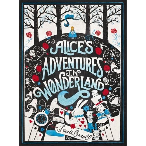 Alice's Adventures in Wonderland (Puffin Chalk): Lewis Carroll