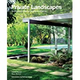Private Landscapes: Modernist Gardens in Southern California ~ Kathryn Smith