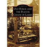 Old Forge and the Fulton Chain of Lakes (Images of America Series)