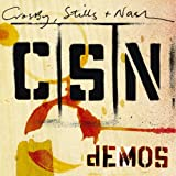 "Demosvon ""Crosby, Stills & Nash"""
