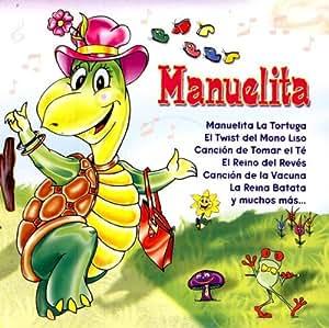 Manuelita La Tortuga - Manuelita La Tortuga - Amazon.com Music