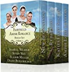Fairfield Amish Romance Boxed Set: Vo...