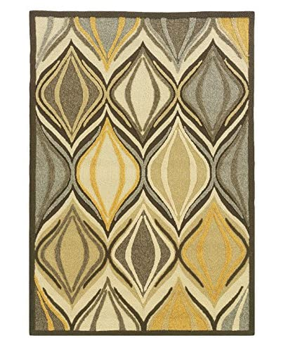 Linon Home Décor Le Soleil Indoor/Outdoor Rug