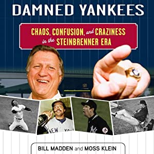 Damned Yankees Audiobook