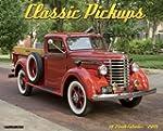 Classic Pickups Calendar 2015