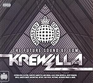 The Future Sound of EDM - Krewella