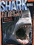 Shark Attack! Top 10 Attack Sharks (Discovery Channel)