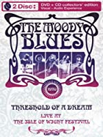Moody Blues/Ilse of Wight 1970 [(collector's edition) (+CD)]