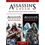 Encore Assassin's Creed Brotherhood and Revelations