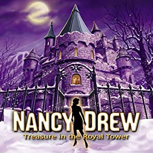 Nancy Drew: Treasure In The Royal Tower [Download]