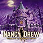Nancy Drew: Treasure In The Royal Tow...