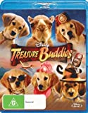 Treasure Buddies Blu-Ray