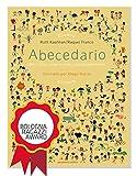 img - for Abecedario (Abrir, Bailar, Comer) ALPHABET in Spanish Award Winning Book By Pequeno Editor book / textbook / text book