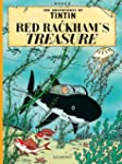 The Adventures of Tintin : Red Rackha...