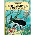 Red Rackham's Treasure (The Adventures of Tintin, No. 12)