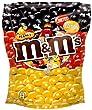 M&M's Peanut Schwarz-Rot-Gelb Edition, 4er Pack (4 x 190 g)