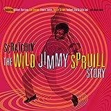 Scratchin, The Wild Jimmy Spruill Story