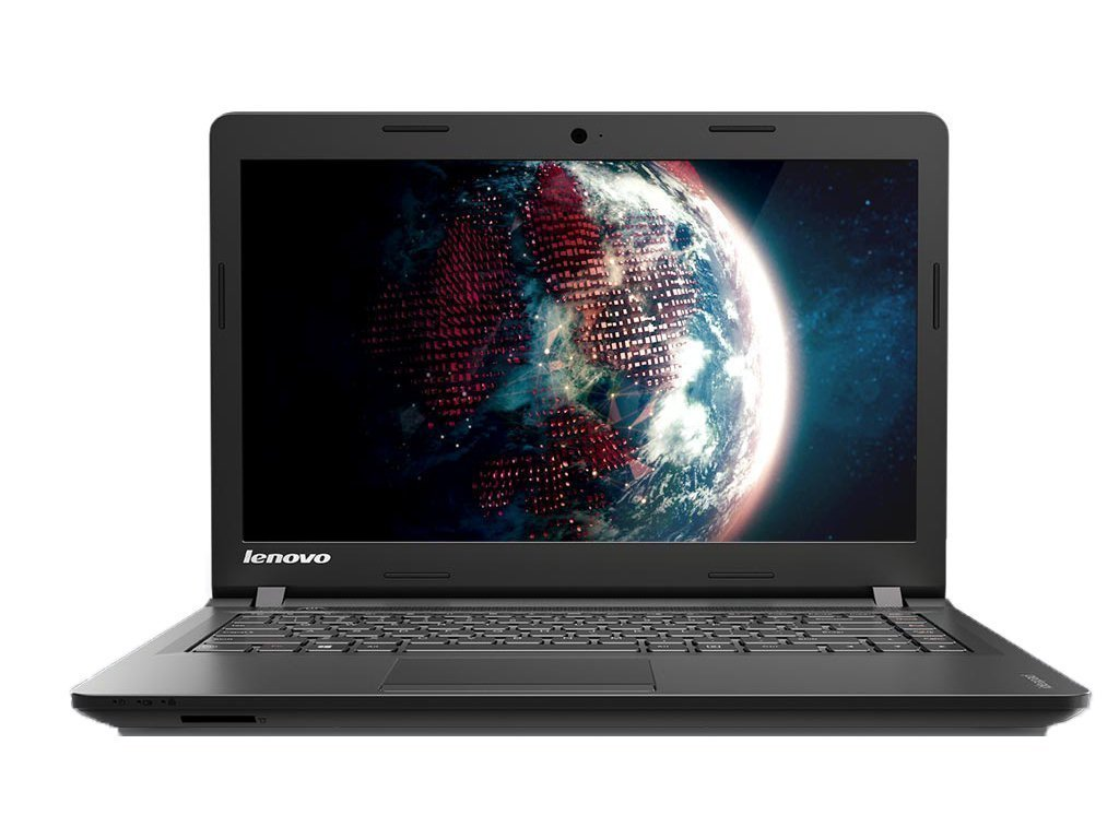 Lenovo Ideapad 15.6-inch Laptop (Core i3 5th Gen/4GB/1TB/DOS/Integrated Graphics) Black By Amazon @ Rs.22,990