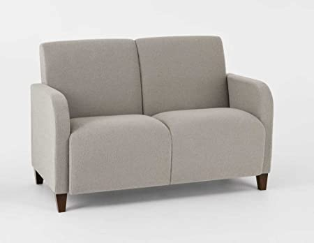 Lesro Fabric Two Seat Sofa