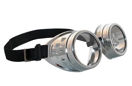 Minion Goggles DIY