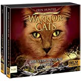 Warrior Cats - Zeichen der Sterne. Der verschollene Krieger: IV, Folge 5, gelesen von Marlen Diekhoff, 5 CDs in der Multibox, ca. 6 Std. 30 Min.