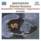 Beethoven - Piano Sonatas, Vol. 1