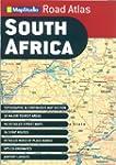 Atlas Routiers ~ Afrique du Sud (Sout...