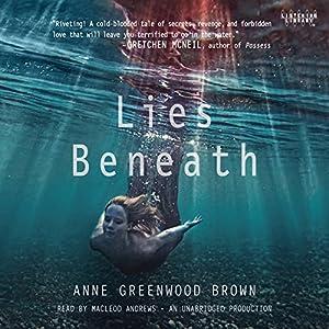 Lies Beneath Hörbuch