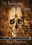 League of Skull & Bones (The Grimm Chronicles Book 1)