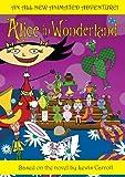Alice in Wonderland [DVD] [2010] [Region 1] [US Import] [NTSC]