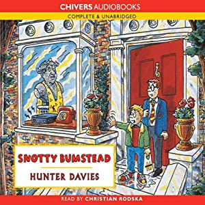 Snotty Bumstead | [Hunter Davies]