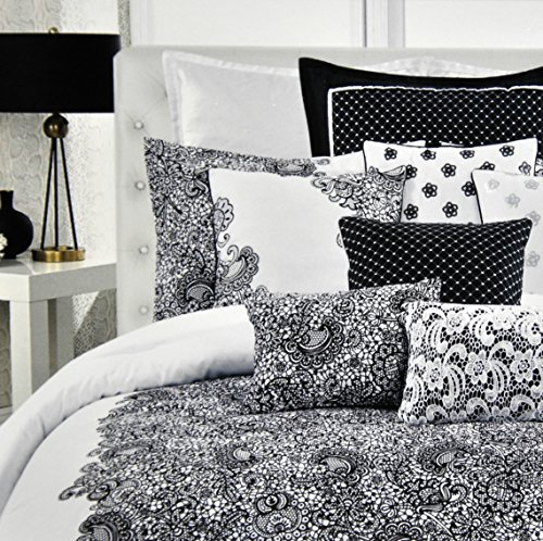 Black And White Duvet Cover Sets front-1031583
