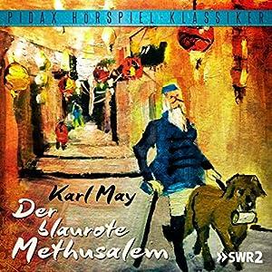 Der blaurote Methusalem Hörspiel