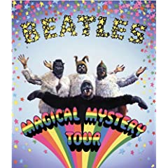 Magical Mystery Tour [Blu-ray] by The Beatles