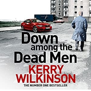 Down Among the Dead Men Audiobook