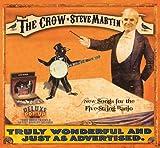 Steve Martin The Crow