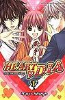 Heart no dia, tome 1 par Shinjo