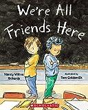 Were All Friends Here