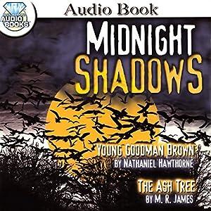 Midnight Shadows Audiobook