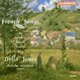 echange, troc Della Jones, Martineau - French Songs