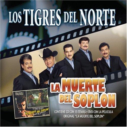 Los Tigres Del Norte - Muerte Del Soplon - Amazon.com Music