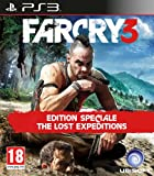 echange, troc Far cry 3 : the lost expeditions - édition spéciale